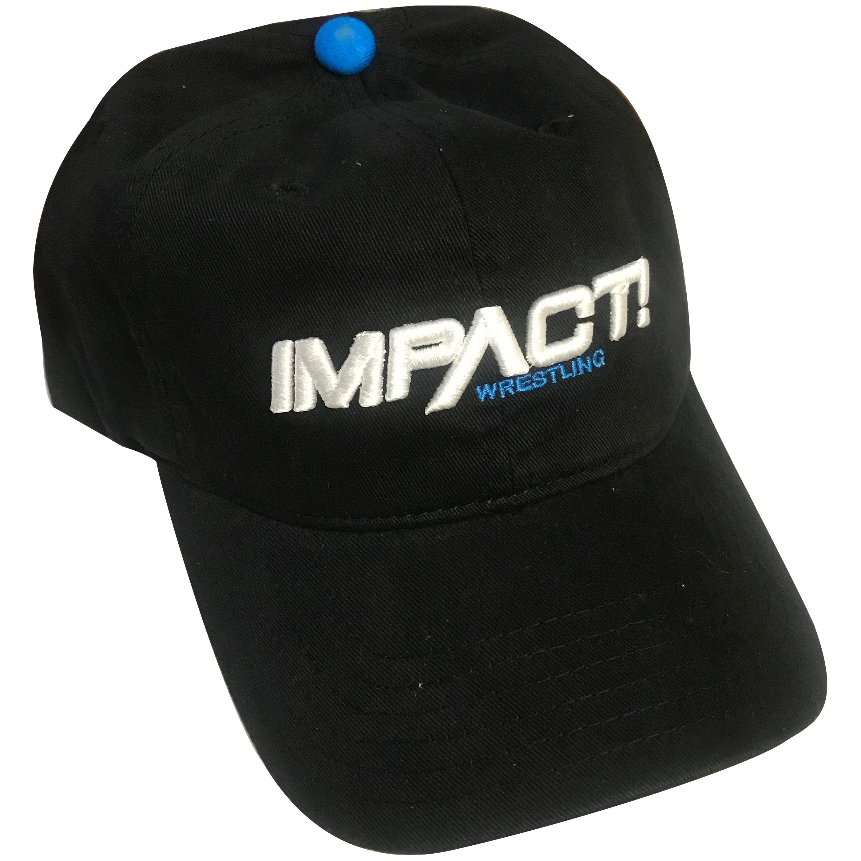 Impact Wrestling Dad Cap - Black