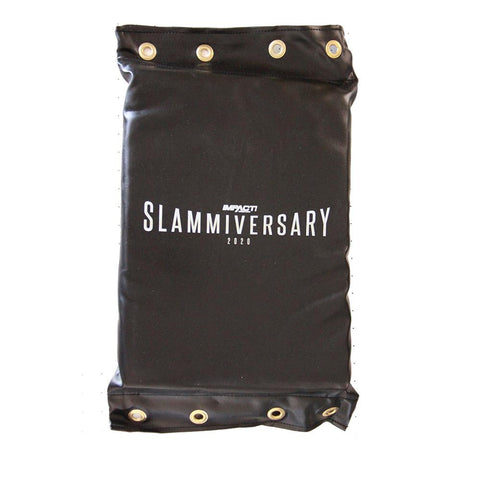 Slammiversary Turnbuckle - UNSIGNED