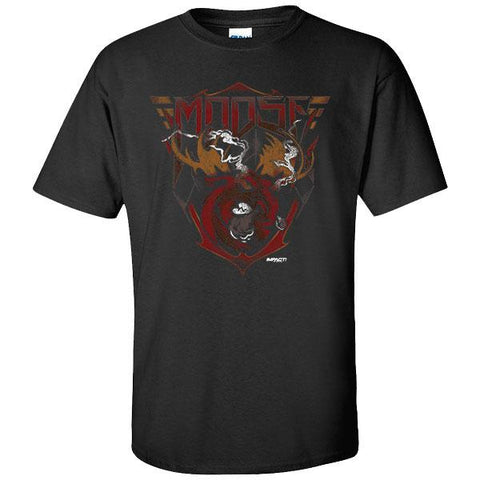 Moose Allegiance SS Tee - Men's