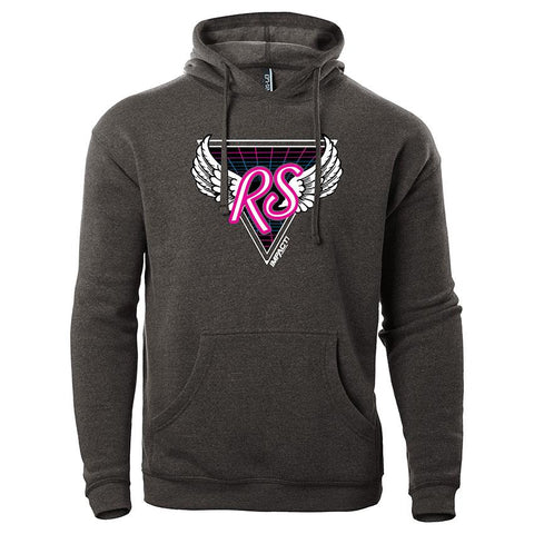 Rich Swann Men's Hooded Sweatshirt