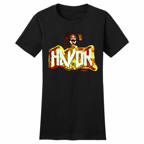 Havok Short Sleeve Tee - Black