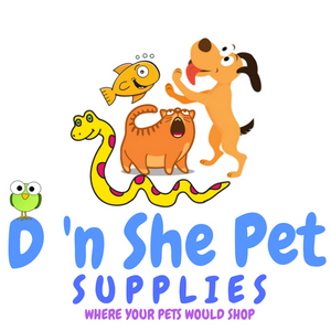 D 'n She Pet Supplies