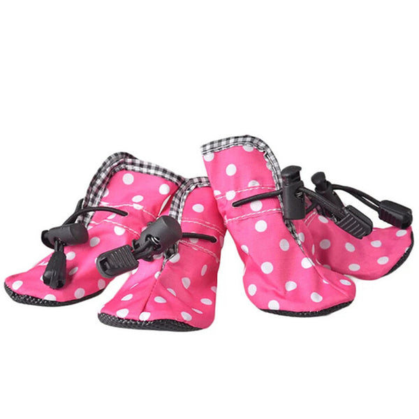 Dog Shoes -Outdoor Booties