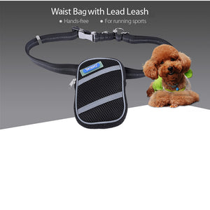 Pething Durable Nylon Hands-free Waist Bag