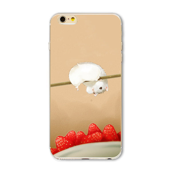 Super Cute Phone Cases For iPhone 6 & 6s