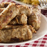 Loose Ground Maple Sausage