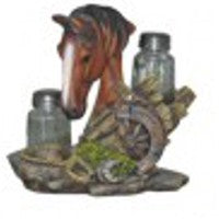 "6.6"" Equine Spice S&P<BR>HD 28246"
