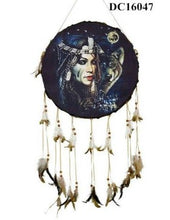 Hand Drum Ornaments<BR>KDRUM