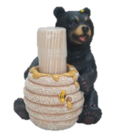 Bear Toothpick<BR>HD 34395