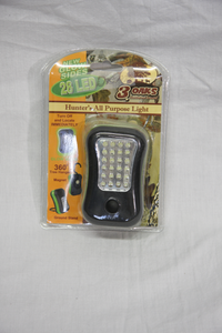 3 Oaks hunters LED light