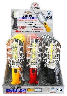 Trouble Work Lights<BR>'702465