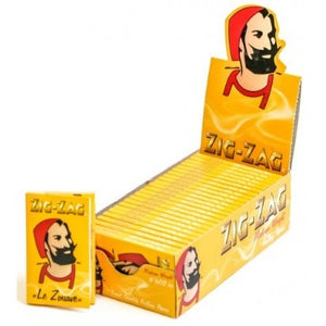 Zig Zag Rolling Papers<BR>ICM 812