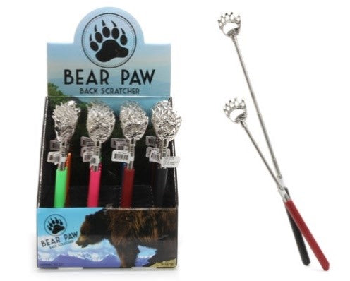 Bear Backscratchers