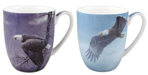 Batemen Eagles Cups<BR>MC020173