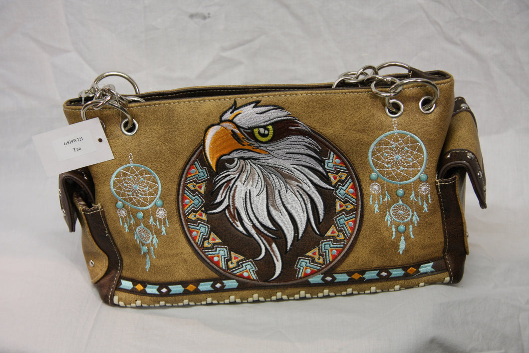 C&S Large purses