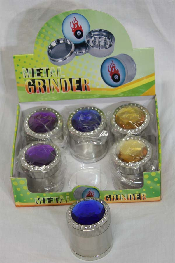 Rainbow metal grinder  PCM856