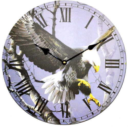 Eagle Clock<BR>CLK-103