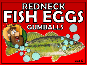 Redneck Fish Eggs
