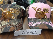 Hunting Caps<br>Sold in lots of 6