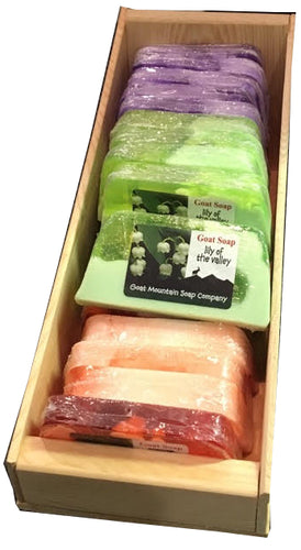 SALE<BR>LADIES GIRL SOAPS<BR>GIFT SET