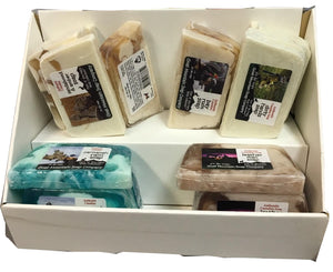 SALE<BR>MEN'S SOAPS<BR>GIFT SET