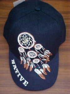 Native Pride Caps<br>Sold in lots of 6