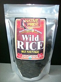 1 Pound Bag Of Wild Rice<BR>ST1068