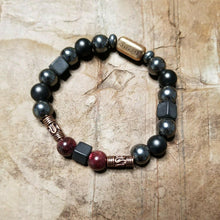 Load image into Gallery viewer, Strength: Davails' Empowerment Bracelet - Davails