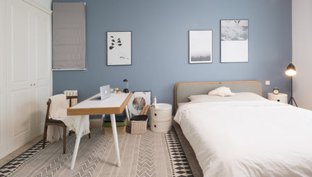 Pin-spiration: Dorm Rooms