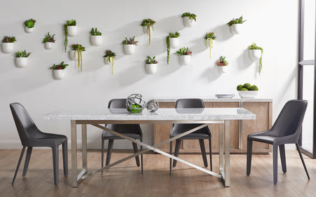 Growing Off the Walls: Five Tips for A Dynamic Living Wall