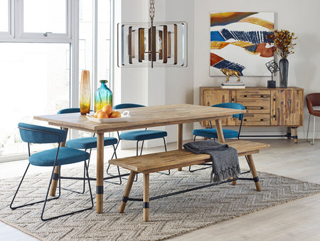 Putting It All On the Table: A Guide For Finding the Perfect Dining Room Table