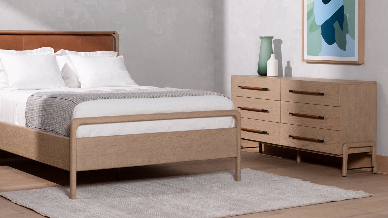 Bedroom Storage, Dressers and Storage Units — France & Son