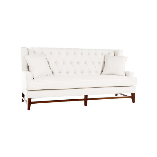 Winston Tufted Sofa *PICK UP ONLY*