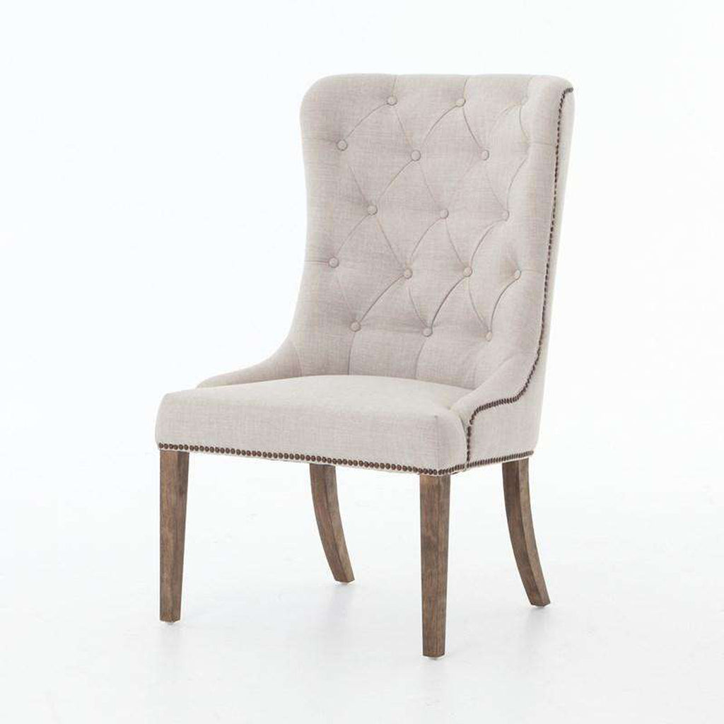 FOUR HANDS - ELOUISE DINING CHAIR - FH-CKEN-84C-925