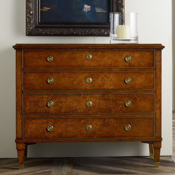 19th Century Classical Chest