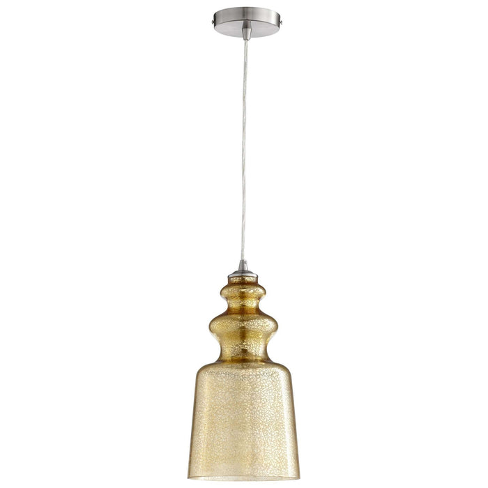 Leone One Light Pendant