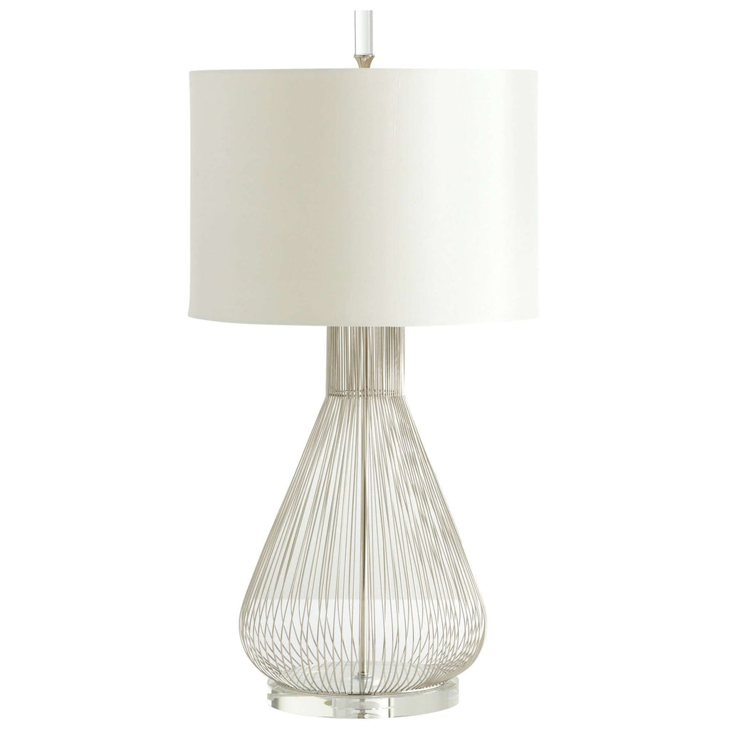 Whisked Fall Table Lamp