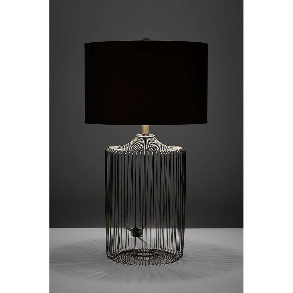 Whisker Table Lamp