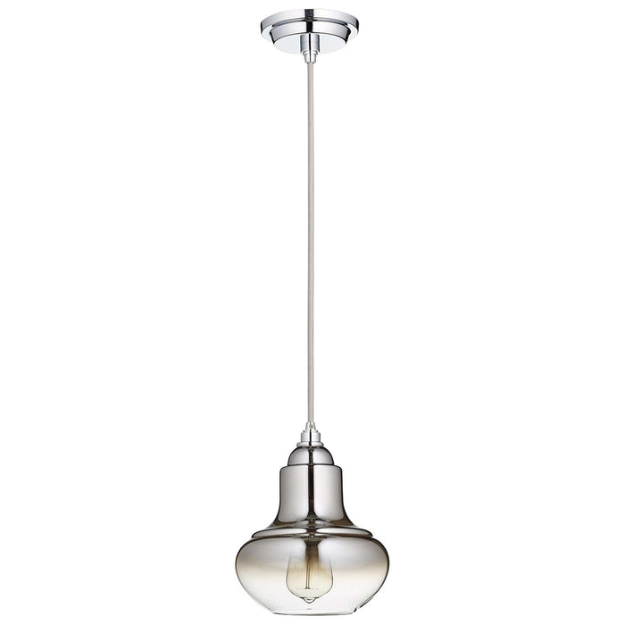 Camille One Light Pendant