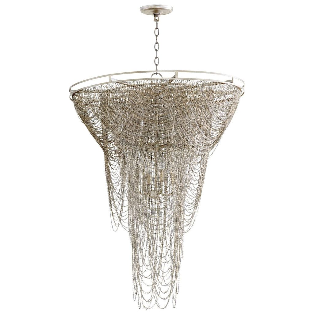 Ithica 12 Light Pendant