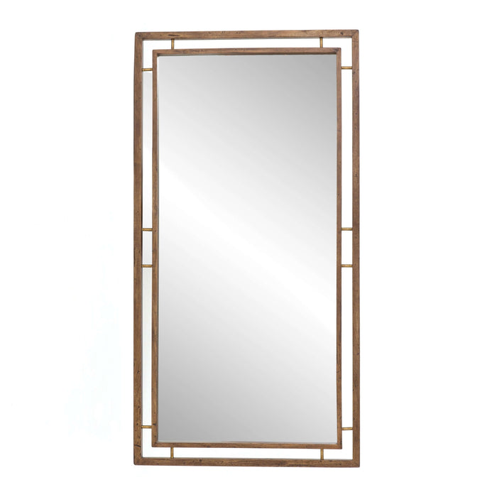 IHRM-071 -BELMUNDO FLOOR MIRROR - Four Hands