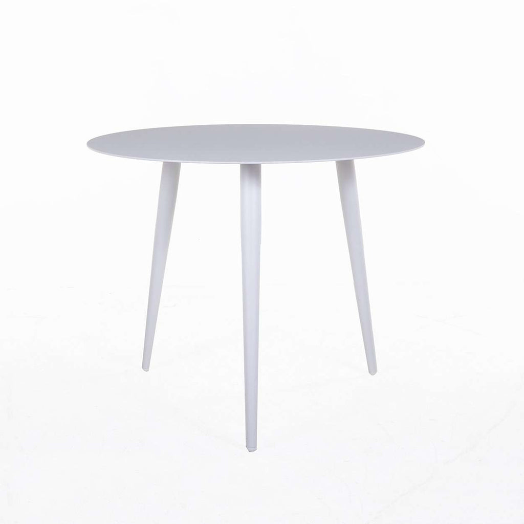 Modern Tripod Outdoor Dining Table