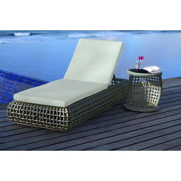 Dynasty Chaise Lounger by Skyline Design