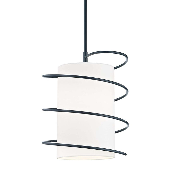 Carly 1 Light Large Pendant