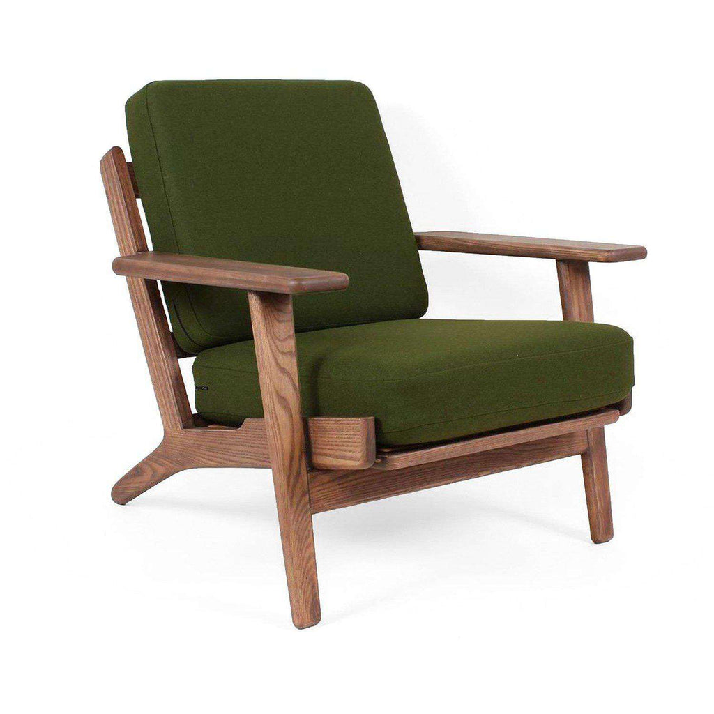 Wegner Reproduction GE 290 Plank Chair