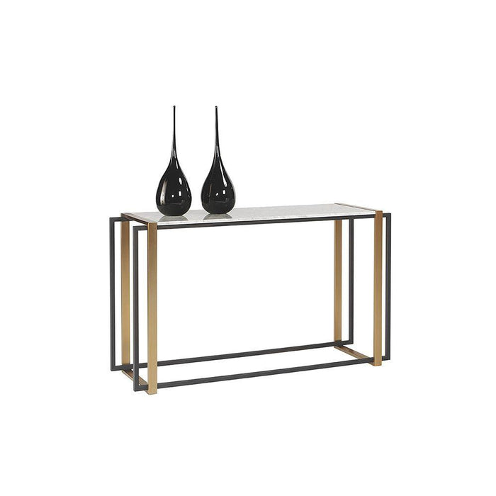 Garnet Console Table