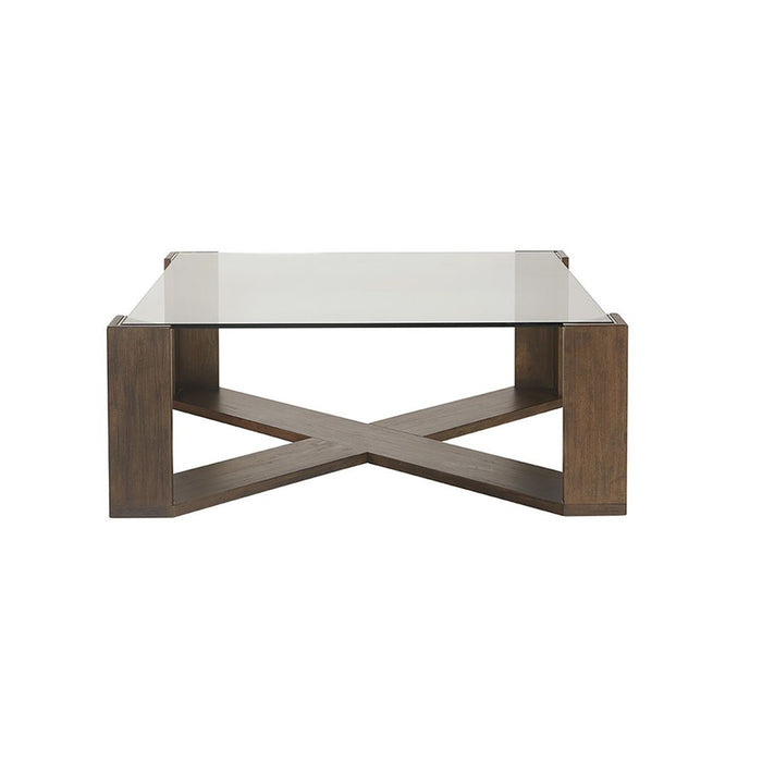 Nix Coffee Table