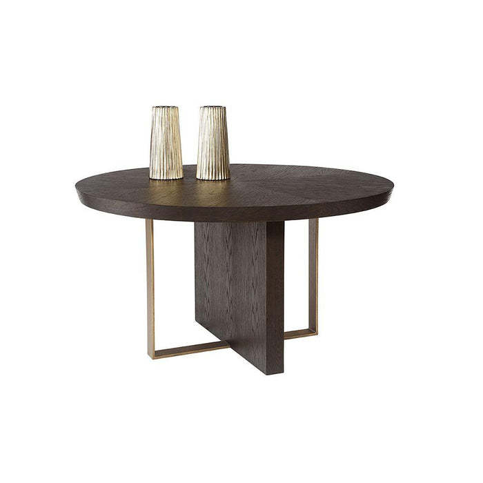 Lars Dining Table - Round - 55""