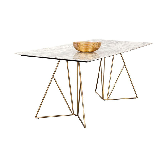 Ursula Dining Table - 78""
