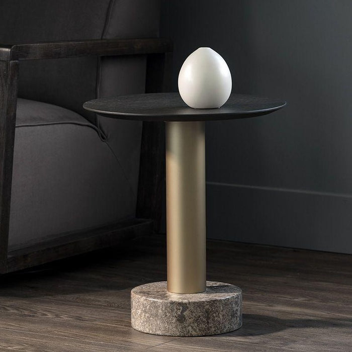 Monaco End Table